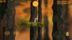 Mushroom Mouse 2 screenshot 1/3