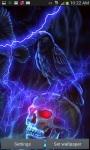 Evil Raven Lightning Skullfree screenshot 1/3