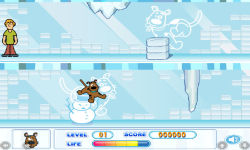 Scooby Doo Frozen Frights screenshot 4/6