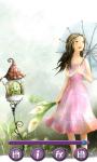 Cute Wallpapers for Girls 3D HD screenshot 5/6