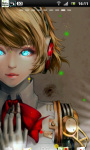 Persona 3 Live Wallpaper 3 screenshot 3/4