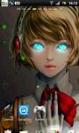 Persona 3 Live Wallpaper 3 screenshot 4/4