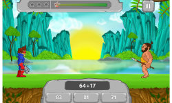 Math vs Dinosaurs Kids Games screenshot 5/5