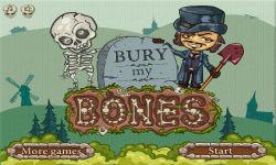 Bury This My Bones screenshot 1/4