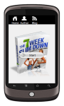 The 7 Week Slim Down Ebook screenshot 1/1