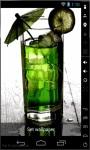 Tropical Drink Live Wallpaper screenshot 2/2