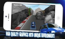 Western Wasteland Racer screenshot 1/2