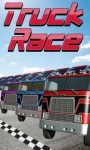 Truck Race Classic  screenshot 1/1