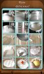 Step by step cook screenshot 2/3