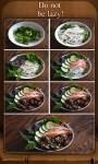 Step by step cook screenshot 3/3