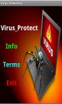 Virus Protection screenshot 2/4