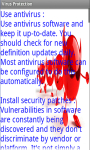 Virus Protection screenshot 4/4