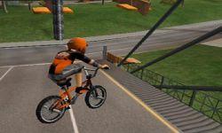 Bike Games for Action Heroes screenshot 1/1