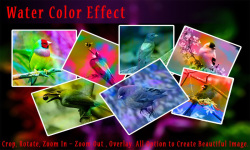 Water Color Effect screenshot 2/6