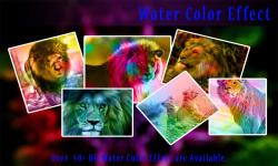 Water Color Effect screenshot 3/6