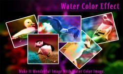 Water Color Effect screenshot 5/6