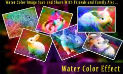 Water Color Effect screenshot 6/6