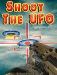 SHOOT THE UFO screenshot 1/5