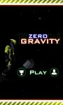 Zero Gravity Run screenshot 1/6