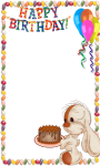Birthday Cards Birthday Frames Birthday Wallpaper screenshot 6/6