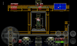 Alien 3 screenshot 3/5