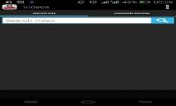 YTube Downloaderr  screenshot 1/6
