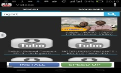 YTube Downloaderr  screenshot 4/6