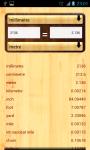 Regal Apps Unit Converter screenshot 2/4