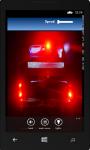 Police lights 10 pro  screenshot 1/6