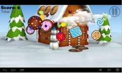 Sofia Cake Destroy screenshot 1/6