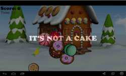 Sofia Cake Destroy screenshot 4/6