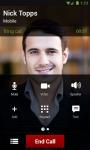 free videochat caller screenshot 3/6