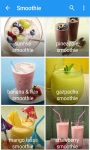Healthy Smoothie Recipes screenshot 4/6