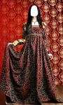 Medieval Woman Dress Montage screenshot 3/6