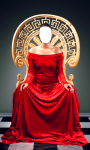 Medieval Woman Dress Montage screenshot 5/6
