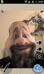 Face Warp pro screenshot 3/6