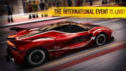 CSR Racing HD screenshot 2/3
