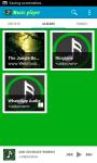 Super Music Player screenshot 3/6