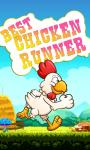 Best Chicken Runner screenshot 1/6