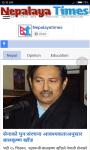 Nepalaya Times screenshot 3/6