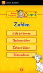 Blitzrechnen 1 Klasse full screenshot 4/6