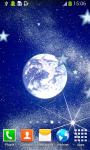 Cosmos Live Wallpapers screenshot 4/6