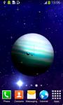 Cosmos Live Wallpapers screenshot 6/6