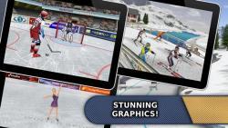 Athletics Winter Sports general screenshot 1/6