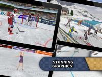Athletics Winter Sports general screenshot 3/6