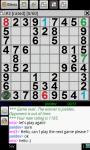 Sudoku online free screenshot 1/3