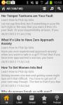 Learn How To Pickup Girls screenshot 1/1