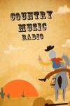 Country Music Radio screenshot 1/1