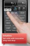 Converter Touch ~ Drag-and-Drop Unit Converter screenshot 1/1