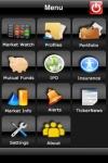 MarketView Mobile screenshot 1/1